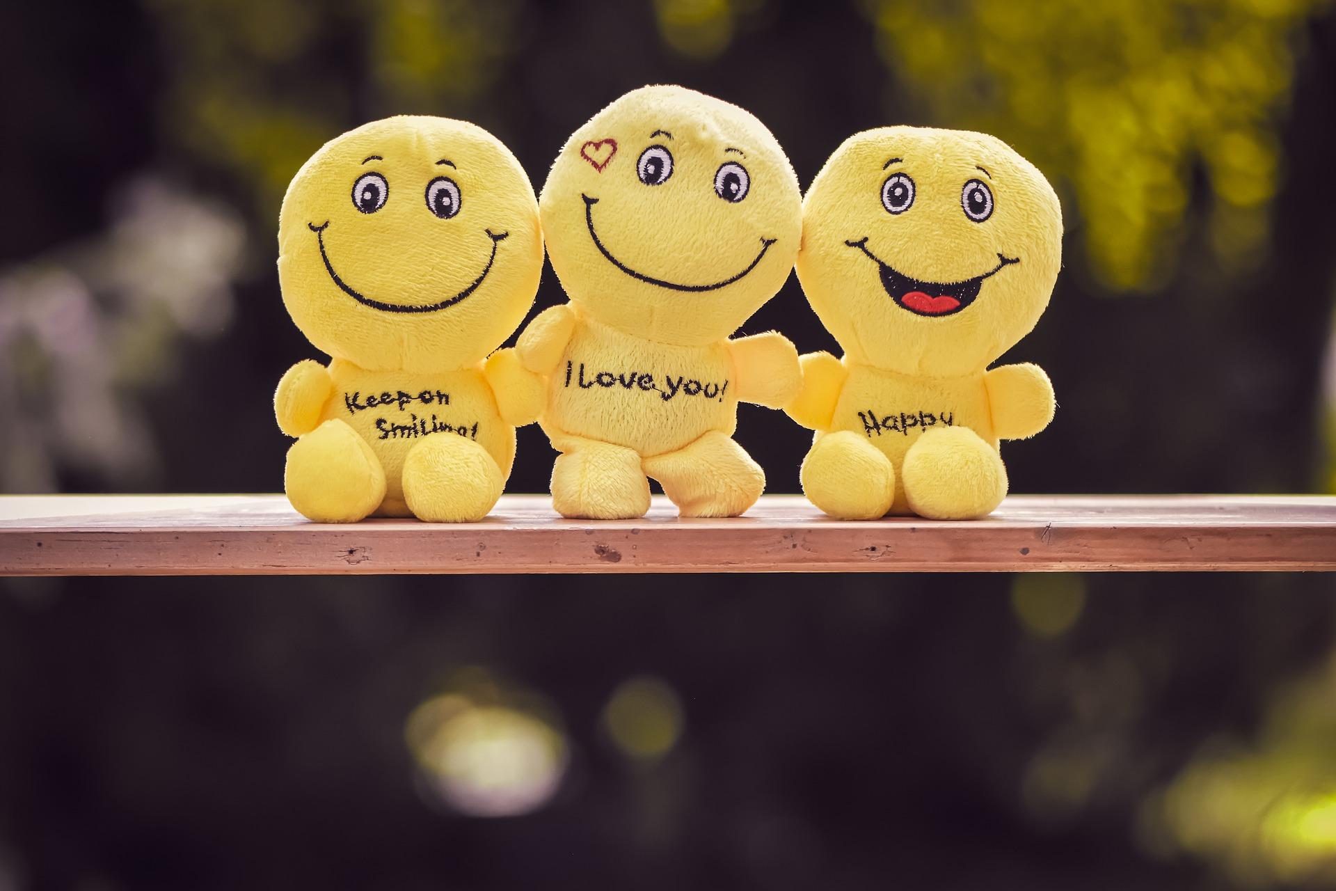 smile uzky